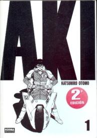 Akira de Katsuhiro Otomo