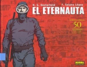 El Eternauta de Héctor Germán Oesterheld