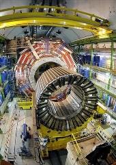 Detector LHC (Ginebra)