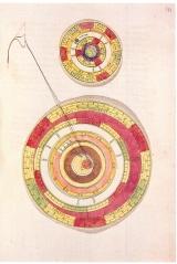 Astronómico real (Siglo XVI)